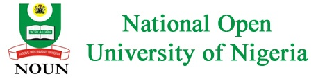 NOUN - National Open University of Nigeria TMA
